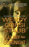 Lullaby and Goodnight by Wendy Corsi Staub | http://authorshout.com/author-shout-bookshelf/wendy-corsi-staub/