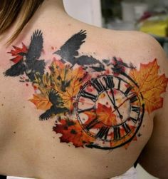 I wish I had one like that | Tattoo Ideas Central