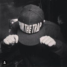 run the trap snapback