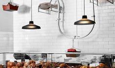 Lampa Evergreen | NORTHERN LIGHTNING | DESIGNZOO | STYL SKANDYNAWSKI