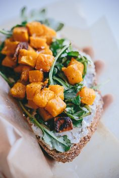 These toast recipes are good enough to eat for dinner
