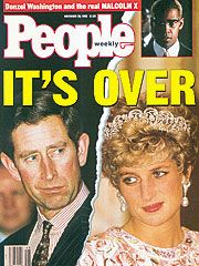 August 28 – Their Royal Highnesses, the Prince and Princess of Wales, are formally divorced at the High Court of Justice in London. Her Royal Highness The Princess of Wales is restyled Diana, Princess of Wales, due to the Queen's Letters Patent issued a week earlier.