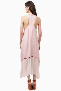 Fun And Flirty Midi Dress