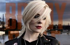 """Brody Dalle has posted an essay on Facebook clarifying recent tweets she made about the music video for """"Booty,"""" the new single by Jennifer Lopez and Iggy Azalea"""