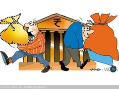 Banks will remain political fiefdoms till privatized: SA Aiyar - The Economic Times