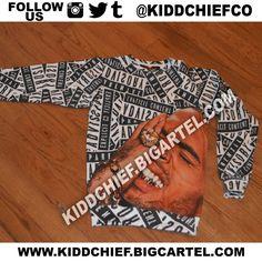 Fab Explict Crewneck ( INSTOCK ) / Kidd Chief