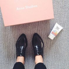 How to get rid of Acne (but keep Acne Studios)? This + more beauty questions answered, today on chicityfashion.com