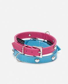 Collar para perro Hearts Necklace