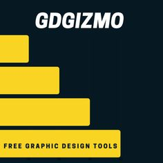 With now over 500 Graphic Design Tools listed in our database you can choose by category and be lead to available online tools. Graphic Design Tools, Tool Design, Free