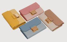 The Fashion Fairy: Miu Miu Small Leather Goods Collection Miu Miu Wallet, Miu Miu Handbags, Slg, Small Leather Goods, Small Bags, Fashion Bags, Pouch, Purses, Luxury