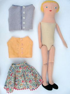 Marigold- all her stuff, Mimi Kirchner