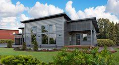 Kontion hirsitalomallistot tarjoavat erittäin laajan valikoiman taloja, jotka täyttävät nykyaikaisen, ympärivuotisen asumisen vaatimukset.