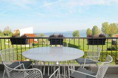 Halkidiki Greece, Resort Villa, Outdoor Furniture Sets, Outdoor Decor, Luxury Villa, Spa, Relax, Vacation, Architecture