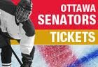 Discount Ottawa Senators Tickets Get Cheap Ottawa Senators Tickets Here, All Ottawa Senators Tickets Are At Reduced Prices For Scotiabank Place.