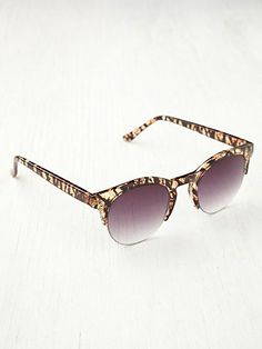 Mr. Cleaver Sunglasses - free people