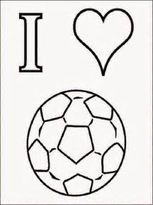 Image result for Soccer Print Outs