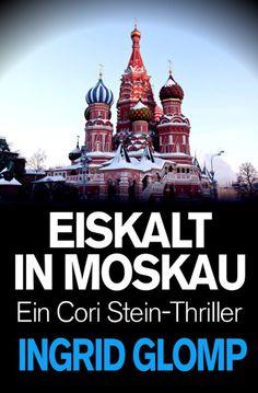 Der 3. Cori-Stein-Thriller: amzn.to/2gWdKZL