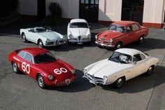 Aftellen naar nieuwe Alfa Romeo Giulia: deel 1