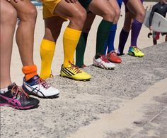 Are you a grassroots club & want to show your support for anti-homophobia in sport? Get your #RainbowLaces for free!