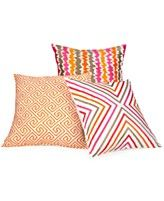 Trina Turk Los Feliz Decorative Pillow Collection