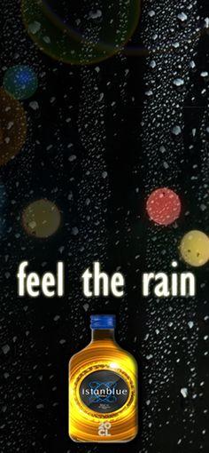Feel The Rain by Okytay.deviantart.com