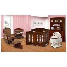 Slumber time Elite by Simmons kids bedroom set...Presley may get this one.