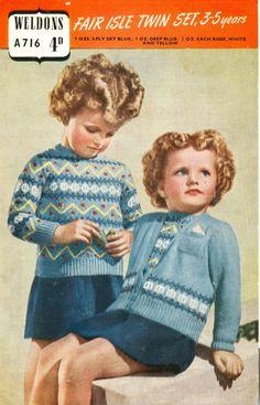 1940's hair #littlegirl