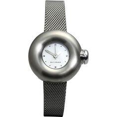Rolf Cremer BOOM Clocks, Mesh, Watches, Design, Accessories, Wrist Watches, Clock, Clock