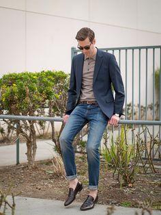 Polo-Shirt-Outfit-3-Ashley-Weston-Mens-Wardrobe-Essentials #menswear