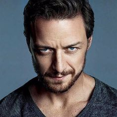 Image result for james mcavoy with beard