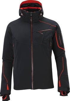 S-LINE II INSULATED JACKET M - Vestes All Mountain - Vêtements - Ski Alpin - Salomon France