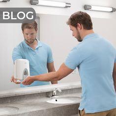 Ez azért nem tűnik olyan nehéz kérdésnek, sőt... Pedig egy rosszul megválasztott szappanadagoló sok bosszúságot képes okozni.🤔 Biztos te is belefutottál már abba a dühítő jelenségbe, hogy egy mosdóban szerettél volna kezet mosni, de le volt ürülve a szappanadagoló vagy éppen nem működött egyik sem. Ez sajnos nem egyedi jelenség... Üzemeltetőként, szolgáltatóként az adagoló kiválasztása és a megfelelő kézmosás biztosítása a te feladatod. Segítünk egy kicsit, hogy biztos jó döntést hozz!➡️ Soap Dispenser, Mens Tops, T Shirt, Soap Dispenser Pump, Supreme T Shirt, Tee Shirt, Tee