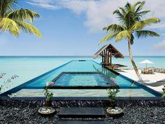 nice Best hotels in Maldives