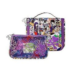 tokidoki Passport Bag Collection Passport Everyday Bag