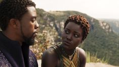 Lupita Nyongo: Women of Black Panther will be a departure from comic book fare