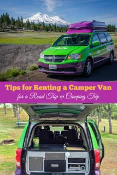 Want to rent a camper van for your next road trip or camping trip? Here are some tips for planning a campervan vacation, including things to pack and a review of Jucy camper vans, which offers pop-up camper rentals for travel from San Francisco, Los Angeles, Las Vegas, Australia, and New Zealand.