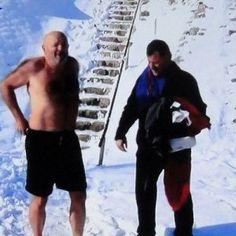 Ko kaže da je zima - Pa samo je minus 12 C (1)