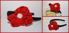 roses are...red:) Red Roses, Band, Retro, Accessories, Fashion, Moda, Sash, Fashion Styles, Retro Illustration