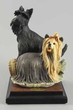 Giuseppe Armani Figurine Odd Couple