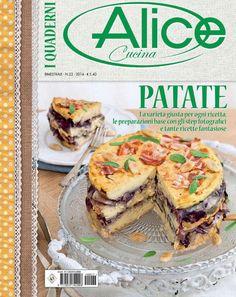 Alice cucina I quaderni