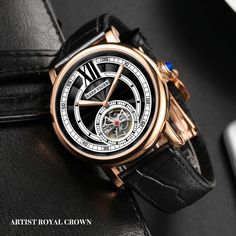 ● Casual Luxury,                                              Swiss #Watches…