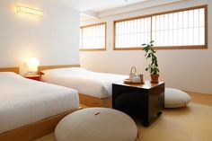 Room 606 | Tatami | HOTEL | CLASKA