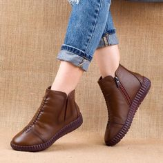 8 Best botas de tobillo images | Fall outfits, Casual