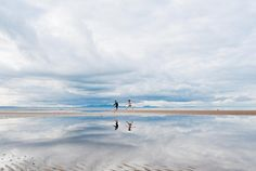 Children playing on Aberlady beach Kids Education, Kids Playing, Photo S, Scotland, Waves, Cousins, Beach, Therapy, Pictures
