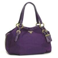 Purple Prada Love.