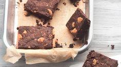 Naučte sa RAWiť! Prinášame vám tip na super RAW brownies.
