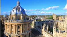 Make the most of top attractions in England with the Stonehenge, Oxford, Windsor tour. Find out England's unique scenes, including a walking tour of Oxford now! World University, Best University, University Rankings, Education World, Free Education, Higher Education, Holidays In England, London Manchester, Day Trips From London