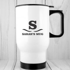 Personalised Mothers Day Gifts - Surprise your mother and make her feel special with one of our unusual Mothers Day Presents. Christmas Gifts For Him, Homemade Christmas Gifts, Gifts For Dad, Personalized Travel Mugs, Personalized Mother's Day Gifts, Diy Stocking Fillers, Xmas Stockings, House Warming