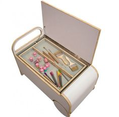 Creative Storage Box by iokidsdesign | www.afilii.de - design for kids