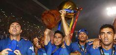 El único BiCampeon del Ecuador tiene color nombre y apellido se llama Club Sport @Emelec  y azul es el color ...